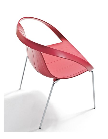 Silla Impossible Wood