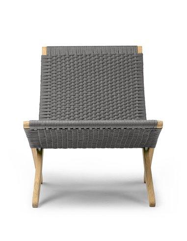 Butaca Cuba Chair (exterior)