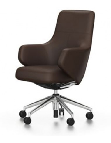 Silla Grand Executive Lowback
