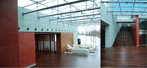 Entrevista a alfonso millanes volumen muebles de oficina for Muebles de oficina volumen