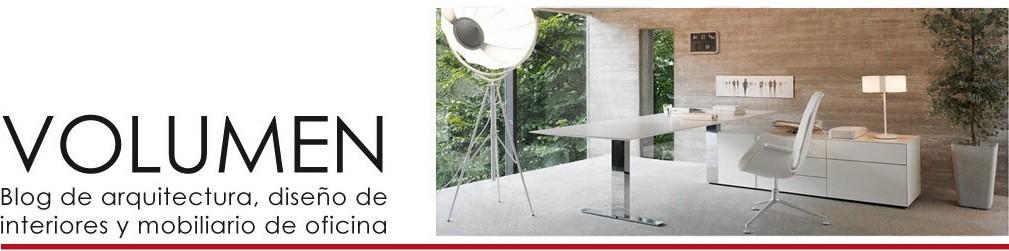 volumen muebles de oficina: