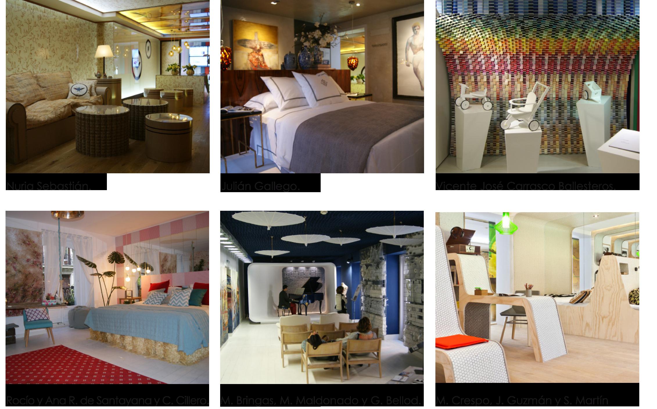 Volumen p gina 25 de 33 blog de arquitectura dise o for Muebles de oficina volumen