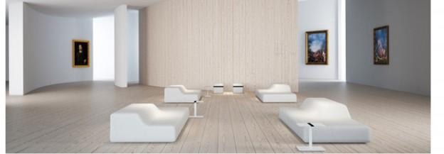 Volumen ha llegado a un acuerdo con viccarbe para la for Muebles de oficina volumen